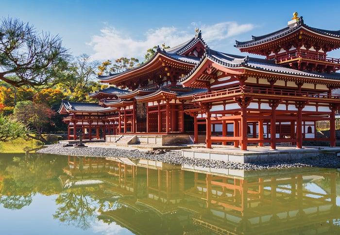 【2018年・干支別】風水で占う今年ラッキーな旅行先/画像提供:AAE Japan