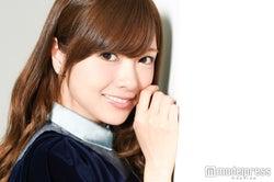 """乃木坂46白石麻衣""""初キスシーン""""を振り返る(C)モデルプレス"""