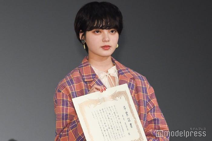 平手友梨奈 (C)モデルプレス