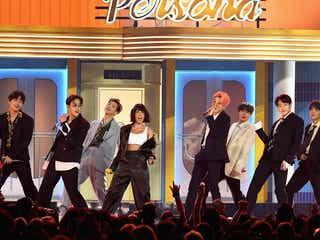 BTS「グラミー賞」ノミネーション逃すもホールジー「時は来る」