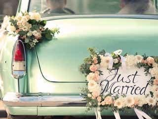 マッチングアプリで出会ったカップルにスピード婚が多いのはなぜ?