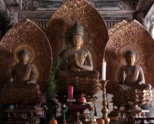 『世界遺産』25周年スペシャル第2弾は 8Kカメラで撮影した高野山金剛峯寺