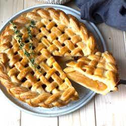 モデルプレス - パイを使った簡単なバレンタインレシピ♡大量生産できる美味しいスイーツをご紹介