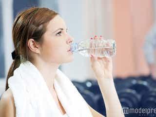 軟水、硬水、炭酸水まで…、水ダイエットには何がいい?