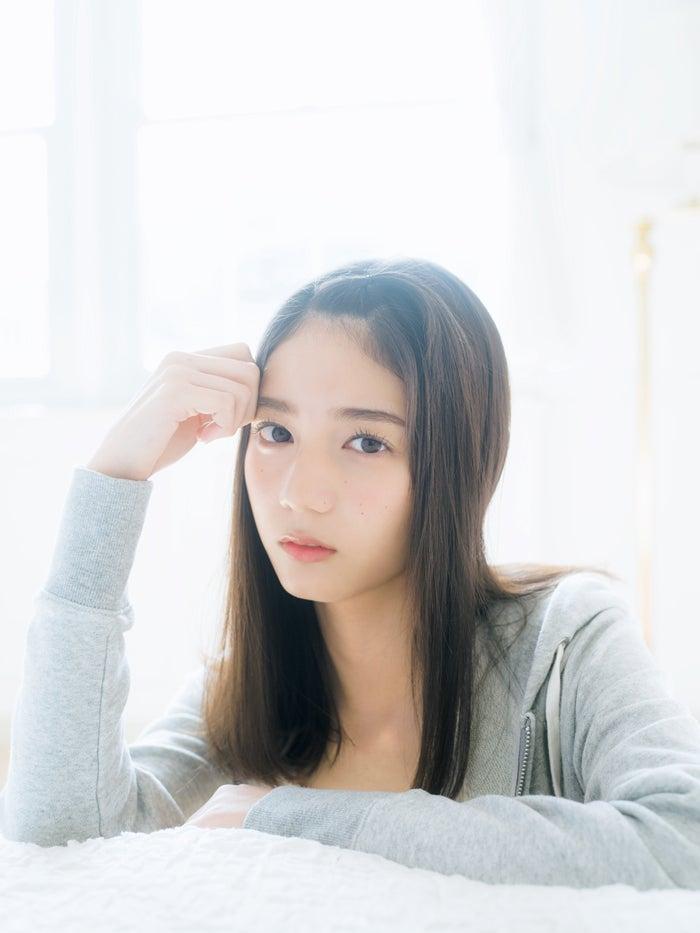 小坂菜緒(C)青山裕企/週刊プレイボーイ