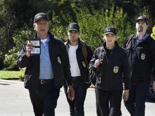 アメリカ人気ドラマランキング、『NCIS』は再放送でもやっぱり強し!