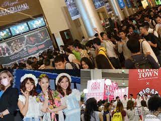 タイ最大級のコミコン、40万人規模で開幕 日本のガールズカルチャーも参戦
