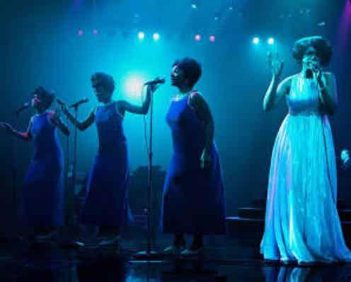 興奮と感動の音楽エンターテインメント『リスペクト』からジェニファー・ハドソンの歌唱シーンの映像を解禁‼