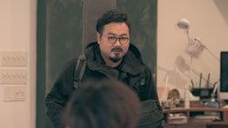 和田理生(休日課長)「TERRACE HOUSE OPENING NEW DOORS」42nd WEEK(C)フジテレビ/イースト・エンタテインメント