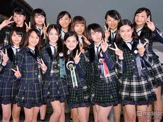 国民的美少女軍団・X21のライブが一時中断