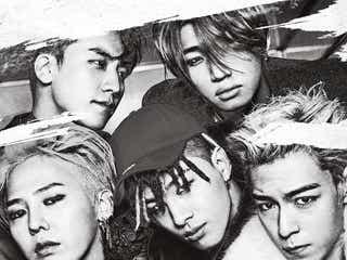 BIGBANG、2年連続2度目の快挙<第32回日本ゴールドディスク大賞>