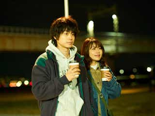 菅田将暉&有村架純、2人の記憶を思い巡らす特別映像解禁<花束みたいな恋をした>