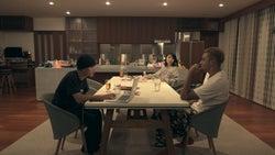 海斗、優衣、愛大「TERRACE HOUSE OPENING NEW DOORS」42nd WEEK(C)フジテレビ/イースト・エンタテインメント