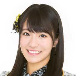 小嶋花梨(C)NMB48