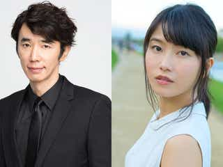 ユースケ・サンタマリア&AKB48横山由依「ラストアイドル」season2のMCに 初タッグが実現<コメント>