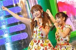 HKT48冨吉明日香、AKB48グループ成人式に欠席した理由を明かす「代え難い状況にあり…」