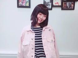 渡辺美優紀、ブログ開設で歓喜の声殺到 黒髪姿も話題「くろかみるきーは神」