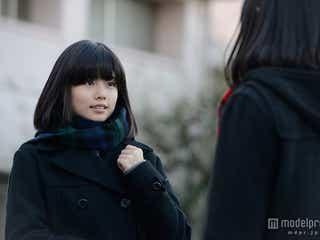 小芝風花、E-girls石井杏奈主演映画に出演 1日4時間練習のダンス披露