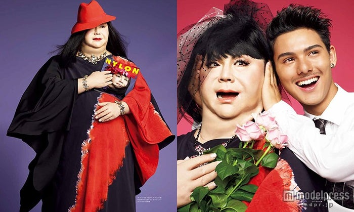 (右)「初めて愛を知った瞬間」/(画像提供:日本テレビ)
