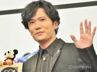 稲垣吾郎「ガキ使」登場 どぶろっくの下ネタソング歌い上げる