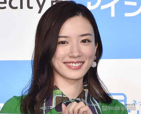 永野芽郁、8歳当時の宣材写真に「永遠の美少女」の声 芸能界入りのきっかけも告白