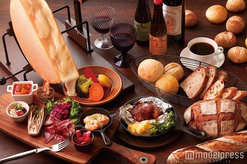 都内最大級のレストラン街が池袋にオープン 和洋中グルメ46店舗が集結
