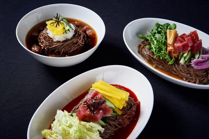 冷麺/画像提供:POOHKO HAWAII