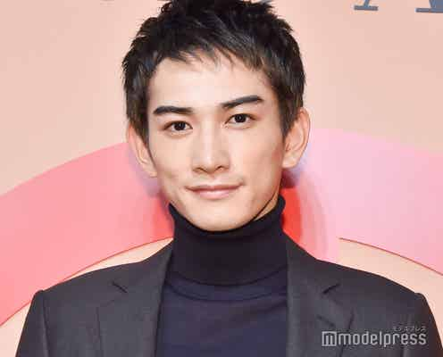 町田啓太、ドラマ現場で20歳当時の写真が出回る「私も混ざりたい」「気になる」と反響