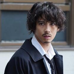 賀来賢人主演「ニッポンノワール―刑事Yの反乱―」第4話あらすじ
