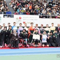 SMAP、東京パラリンピック応援役活動も終了へ サポートセンターコメント発表