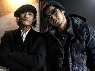 赤西仁、小栗旬との2ショット写真公開で「カッコよすぎてムリ!」の声