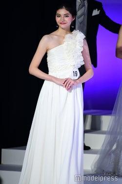 田中蓉さん (C)モデルプレス