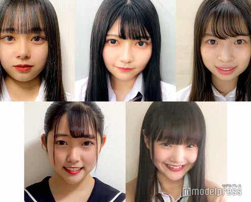 【中間速報】「女子高生ミスコン2020」中部エリア、暫定上位5人を発表<日本一かわいい女子高生>