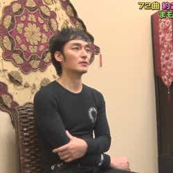 草なぎ剛(C)AbemaTV