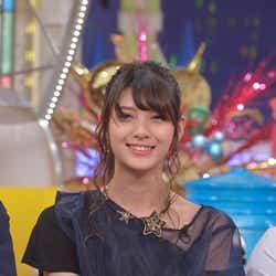 アンジェラ芽衣(写真提供:読売テレビ)
