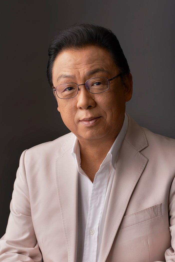 梅沢富美男(提供写真)