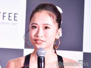 「テラスハウス」田辺莉咲子、SPiCYSOL・KENNYとの現在の関係は?美ボディのこだわり明かす