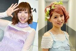 """元AKB48河西智美&里音姉妹のプライベートに中居正広も驚き """"恋のライバル""""エピソードも"""