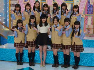 HKT48指原莉乃「全員分の交通費が出せるように」『HaKaTa百貨店 3号館』1月12日スタート