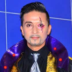 岡幸二郎(C)モデルプレス