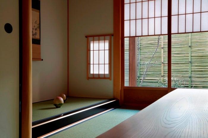 京の温所/画像提供:ワコール