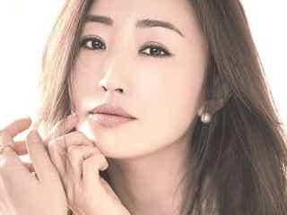 美しき44歳、神崎恵が愛するレストランは刺激に満ちていた