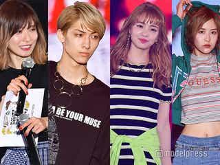 """ガルアワで""""金髪イメチェン""""続出<GirlsAward 2019 SPRING/SUMMER>"""