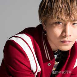モデルプレスのインタビューに応じた登坂広臣(C)モデルプレス