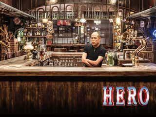USJが『HERO』と期間限定コラボイベントを開催