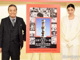 「第40回日本アカデミー賞」優秀賞発表