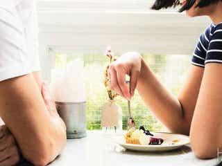 食事の仕方に性格や本質が表れる!?男性がドン引く女性の食事での振る舞い方