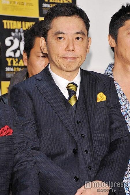 SMAP解散についてコメントした爆笑問題・太田光(C)モデルプレス