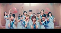 """HKT48の""""キス待ち""""が可愛い!48グループ初の試みも"""