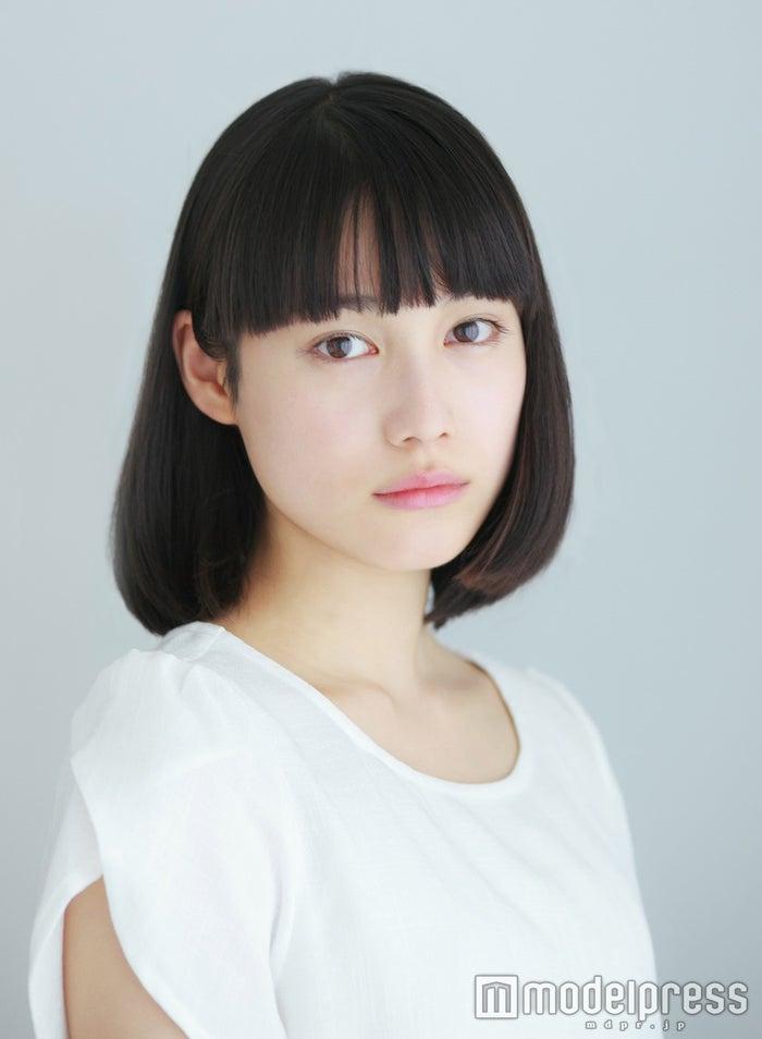 ブレイク必至の若手女優・中村ゆりかに注目(画像提供:所属事務所)